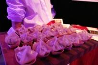 Dumplings de Porc du Rang 4 à la Francs Gourmands