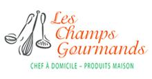 LesChampsGourmands_logo