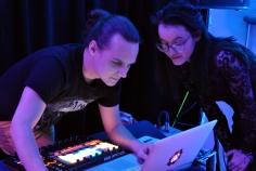 DJ sur place pour une belle ambiance